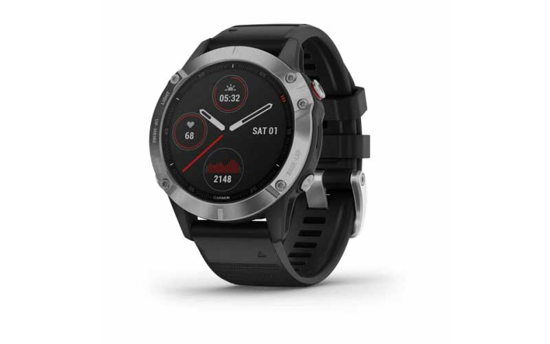 Smartwatch anti air terbaik