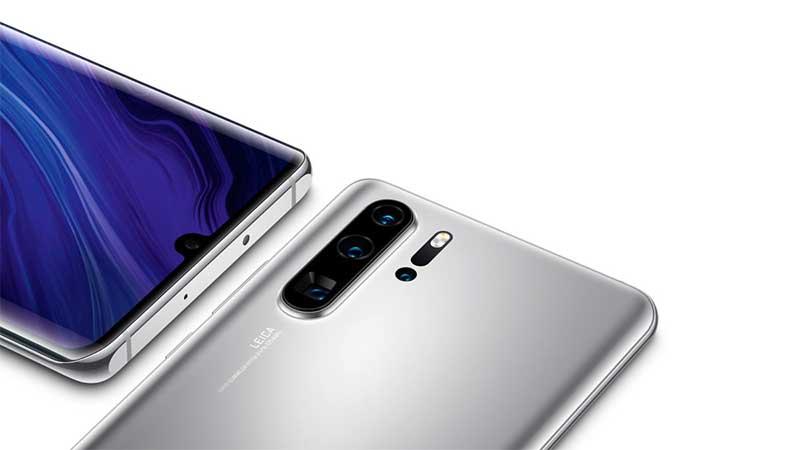Ponsel Huawei terbaik