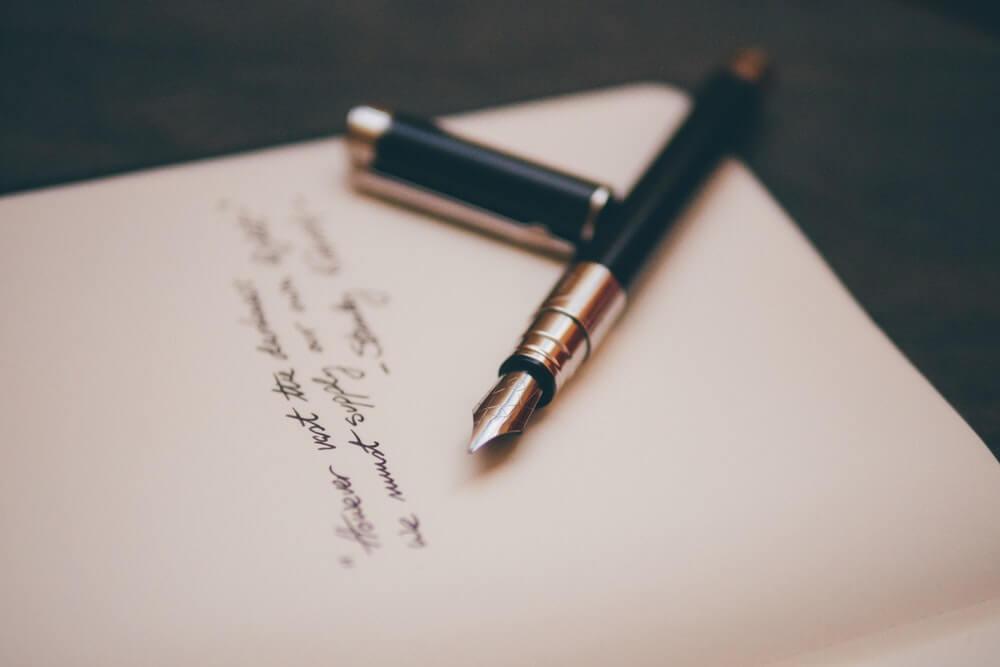 6 Contoh Surat Penawaran Lamaran Dalam Kerja Bahasa Inggris