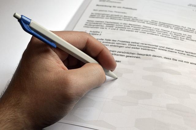 5 Contoh Surat Lamaran Kerja Guru Sd Tk Dan Paud Yang Benar Evanazka