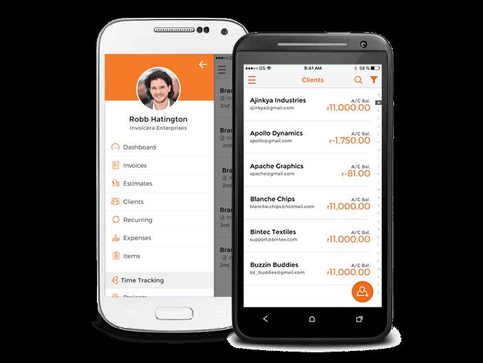 aplikasi invoice