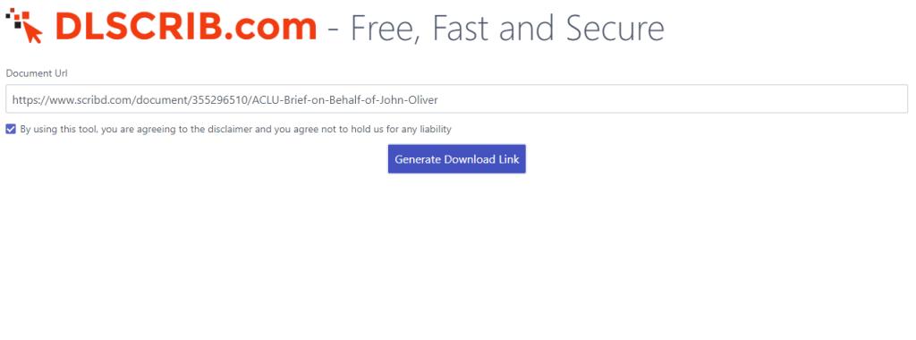 2 Cara Download File Di Scribd Gratis Tanpa Bayar Dan Login Evanazka