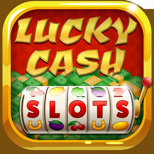Aplikasi Penghasil Uang Lucky Cash