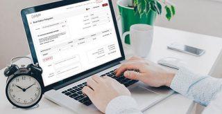 contoh invoice tagihan